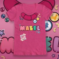 Mabel Cosplay T-shirt Design by keepinitreel78