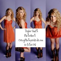 Taylor Swift Photoshoot by CrazyPhotopacks