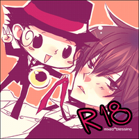 KHR : R18 by mixed-blessing