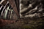 urbex7 by Second-G