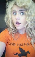 More Annabeth by CHAOTIKproductions
