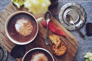 Fall in autumn love by SunnySpring
