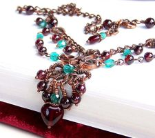 Gypsy by CreativityJewellery