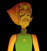 Horrified Pearl by PalaceOfChairs