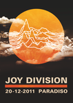 Joy Division - Poster by SintK