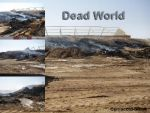 Dead World pack by Comacold-stock