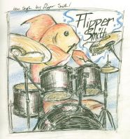 Flipper Smith by HapaAve