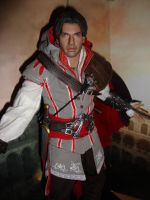 Hot Toys Ezio 2 by 4825467