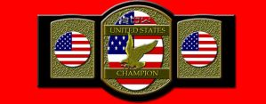 BOW United States Championship belt 2013 by RWhitney75