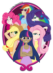My Little People by lainchan