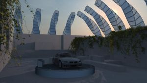 BMW_Z4_WIP05 by RTshaders