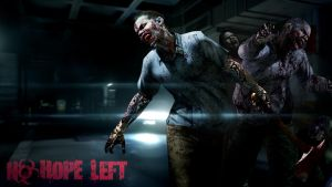 Resident Evil 6 Official Wallpaper 13 by ceriselightning