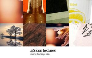 icon textures - set n.23 by Trapunta