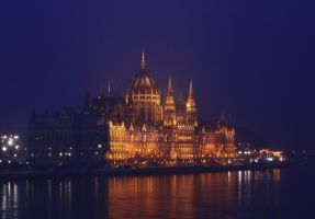 Parliament by dekorAdum