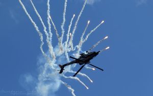 AirShow Radom 2013 by HappinessEater