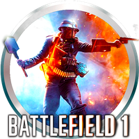 Battlefield 1 by POOTERMAN