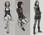 Girls by NghtWtch