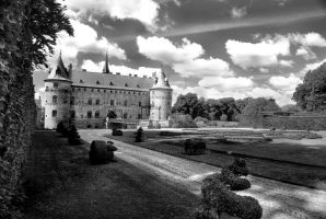 Castle by Peterodl