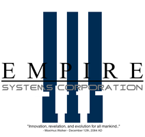 Empire Systems Corporation logo by ProjectWarSword