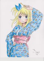 Lucy by palmer7575