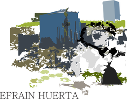 Efrain Huerta by NeoDrown