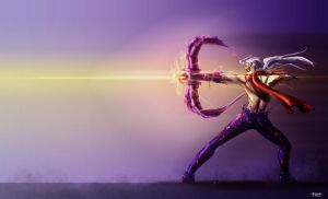 Varus, The Arrow Of Retribution by Eltonel
