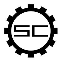 Cog Logo by Spenku