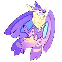 Mothbat Auction by bananamantis