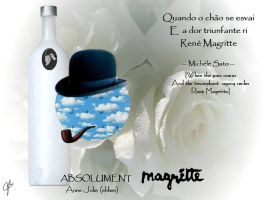 magritte by michelesato