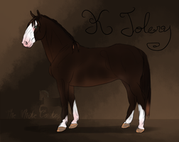 Kjolery by The-White-Cottage