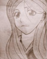 Orihime by FeathersNoir