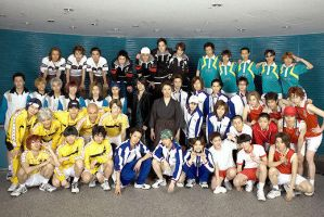 Tenimyu-Dream Live 4 by mybench