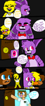 FNAF Comix pg. 2 by Captaiin-Flora