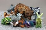 New little creatures! by hontor