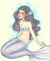 MerMay: Day 1 by chelleface90