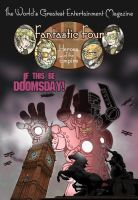 Steampunk FF Comic by Sylverveen