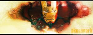 Ironman by akosimark