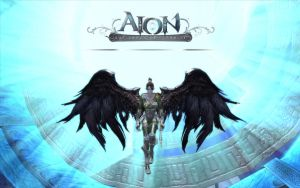 AION Asmodian wallpaper by K0t0ri
