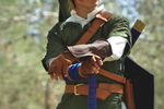 The Legend of Zelda - Link TP 06 by JustBeFriend