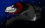 Emerge from the darkness by RogueWolf44