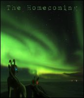 The Homecoming Cover by German-Shepherd-Girl