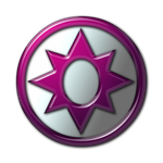 Star Sapphire Insignia by SUPERMAN3D