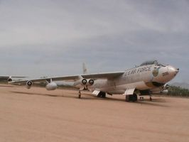 B-47 Stratojet by msgtfrank