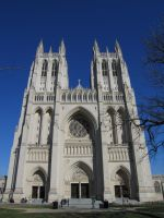 National Cathedral by Married2Anna98