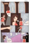Comic - Reflejos - Pag 1 by Lilannnn