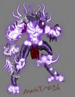 RIFT CaC: Colossus of Death by DarqTalon-Azel