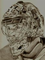 Carey Price by Skokut