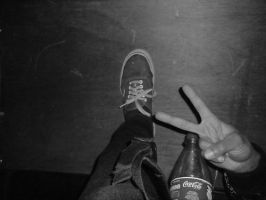 vans my shoes by nsanenl