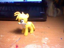 Custom Tails by hitmusicwithtandc