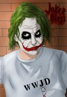 Joker Blogs by Lightning-Stroke